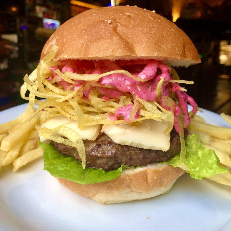 Daily Burger 205