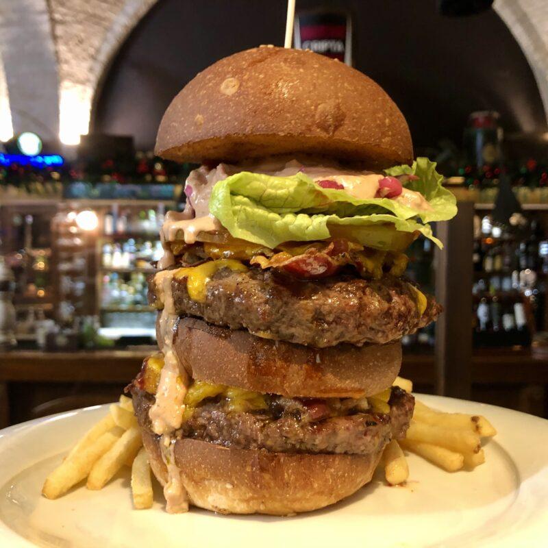 Daily burger #200