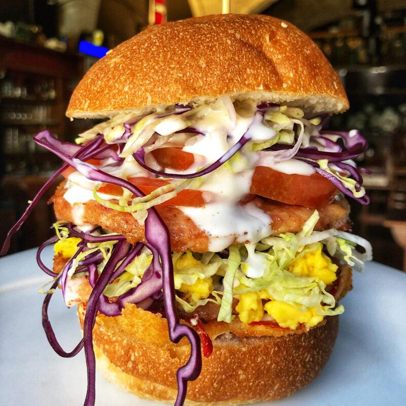 Daily burger #219