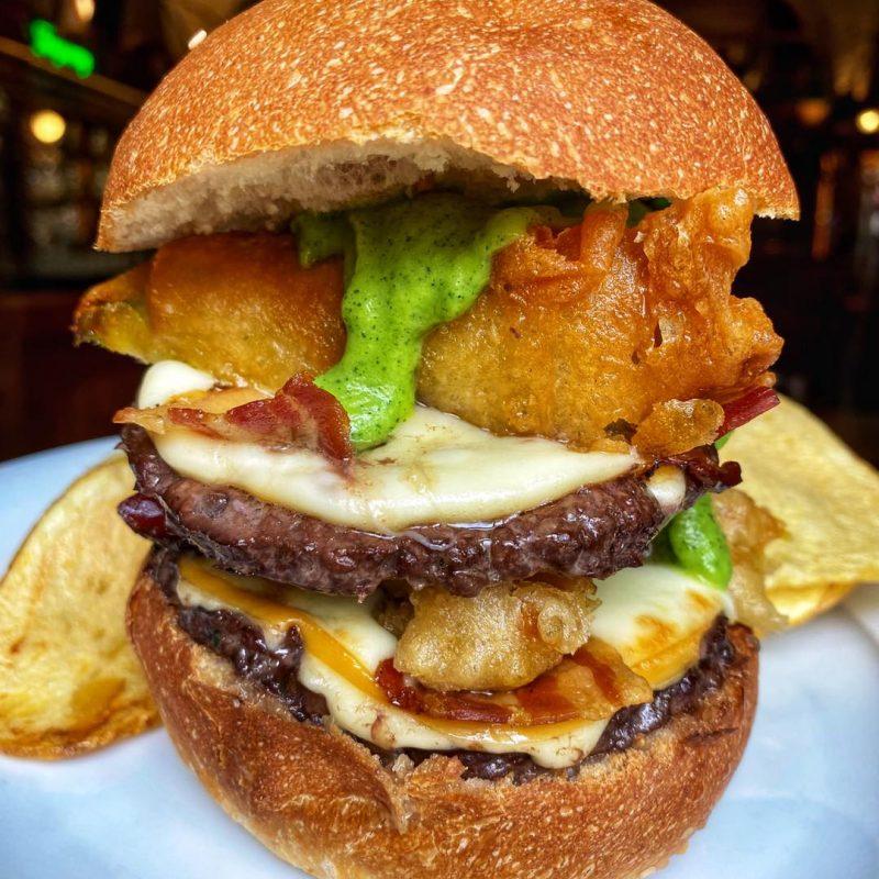 Daily burger #230