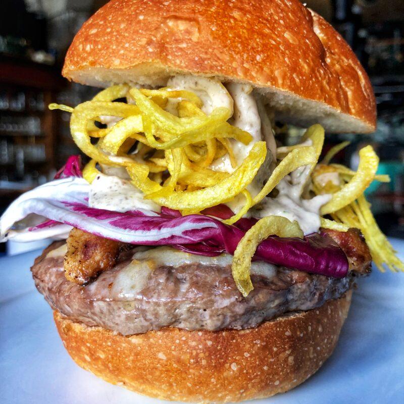 Daily burger #217