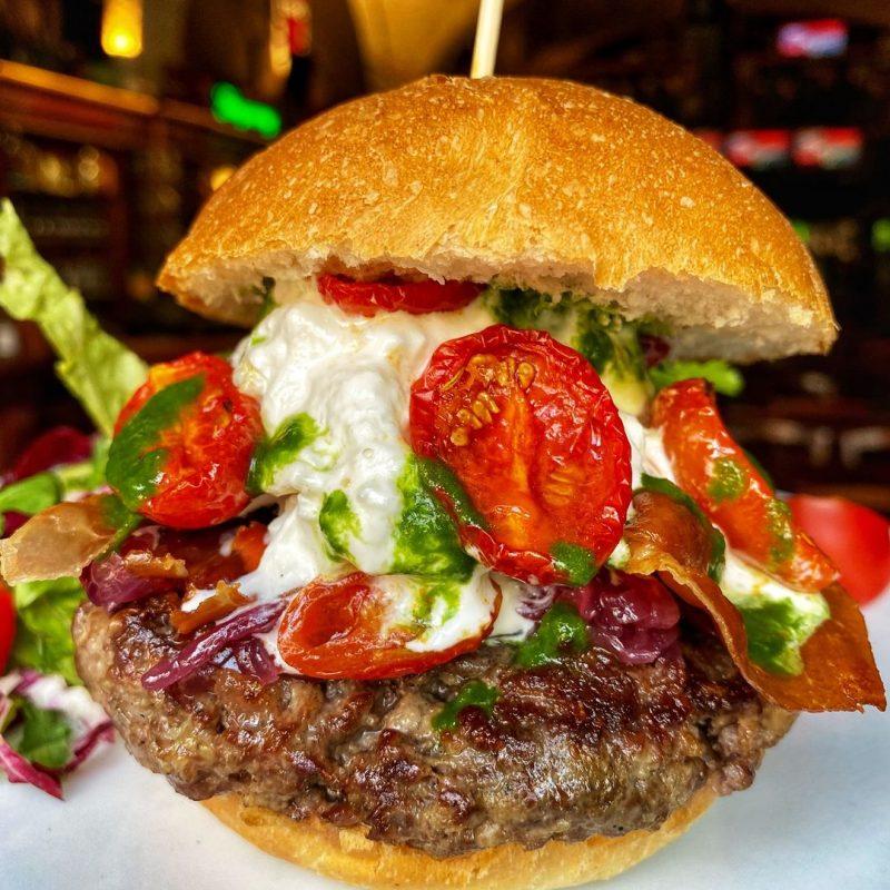 Daily burger #231