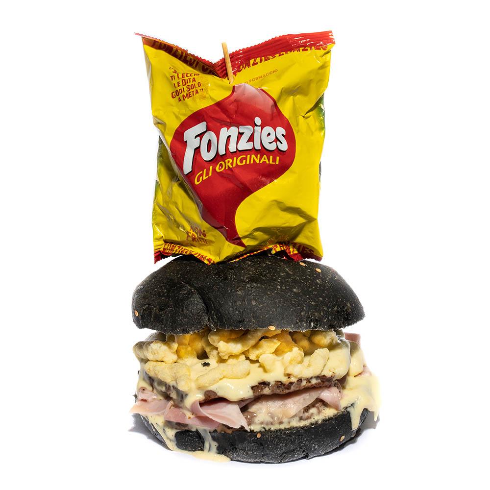 Fonzies Burger